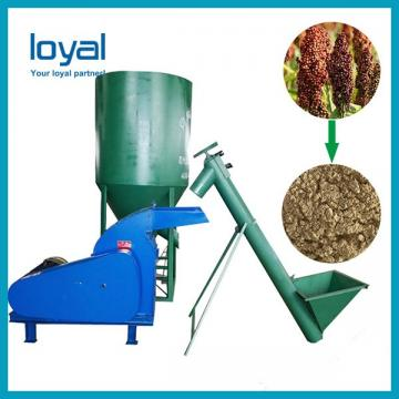 Floating Catfish Feed Making Machine