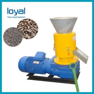 Hot Sale China Supplier Floating Fish Feed Making Machine For Catfish