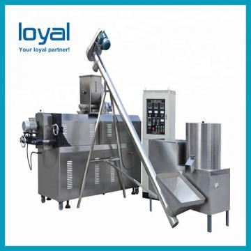 Multi Functional Pellet Extruder Machine Floating Fish Feed Making Machine