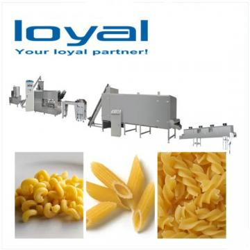 Multifunctional High Speed Flour Press Machine Pasta Making Machine For Restaurant