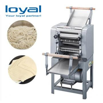 High Speed Noodle Dough Pressing Machine