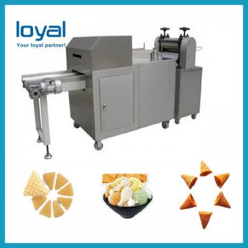 Snow Rice Cake Extruded Food Production Line