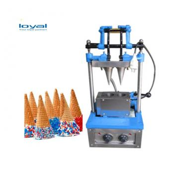 Many Models Ice Cream Cone Machine for Sale