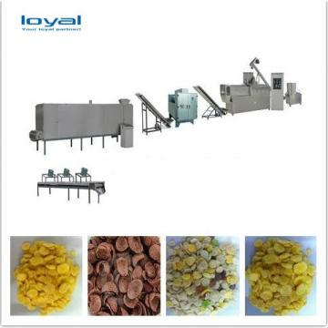 Large Capacity Big Output Floating Fish Feed Pellet Machinery Production Line
