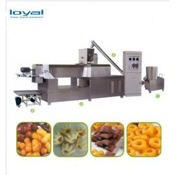 Big Output Automatic Dog Food Production Line