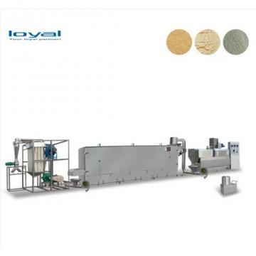 Babay Food Rice Powder Making Machine / Grain Processing Machinery
