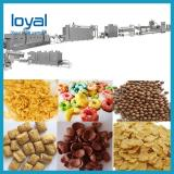 Automatic Tortilla Corn Chips Production Line / Grain Flakes Making Machine With CE