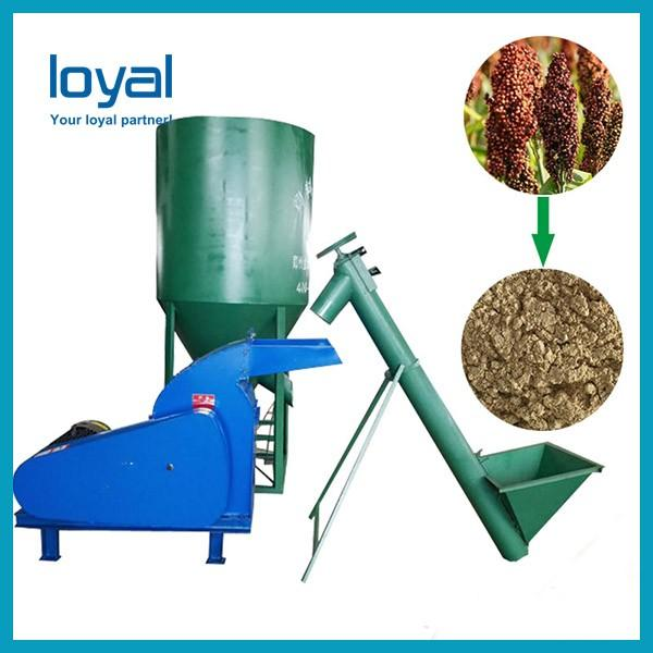 Factory Direct Making Animal Broiler Catfish Feed Pellet Machine #2 image