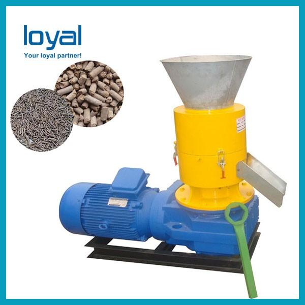 Chicken Feed Pellet Machine/Catfish Feed Pellet Machines/Pellet Feed Machine #1 image