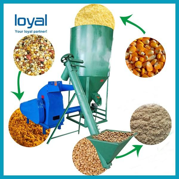 Factory Direct Making Animal Broiler Catfish Feed Pellet Machine #3 image