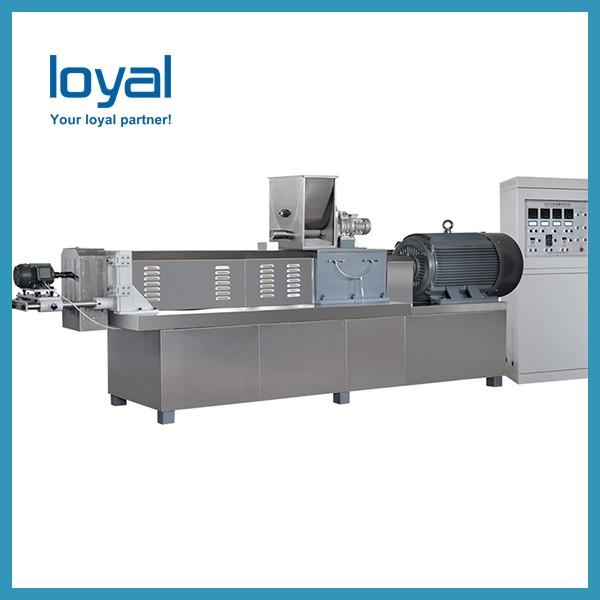 Production Line For Chips Small Bugles Crispy Food Making Machine Bugles Machine #2 image
