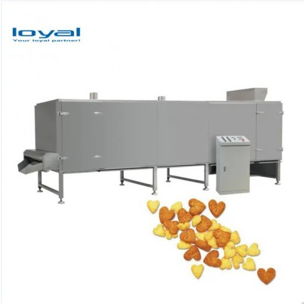 Small Dried Herbs Grinder Rice Flour Making Pulverizing Dry Chilli Powder Milling Making Machine #3 image